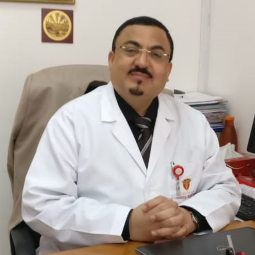 Prof Ahmed Sebihi